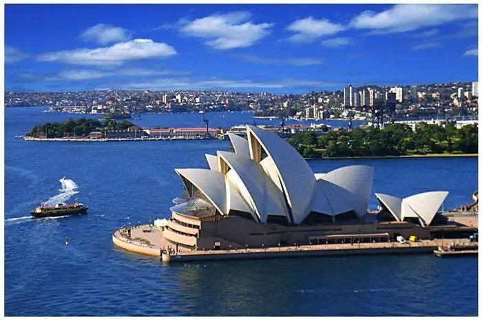 澳洲高校| 高考结束,或许您可以了解下澳洲的留学优势